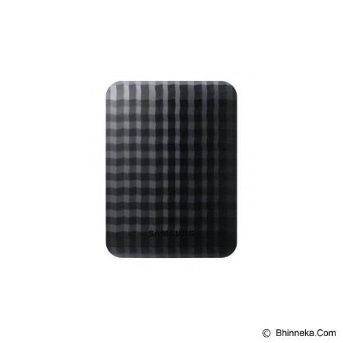 SAMSUNG M3 Portable USB 3.0 Hard Drive 1TB [STSHX-101TCB] - Hard Disk External 2.5 Inch